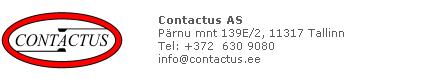 Contactus AS
